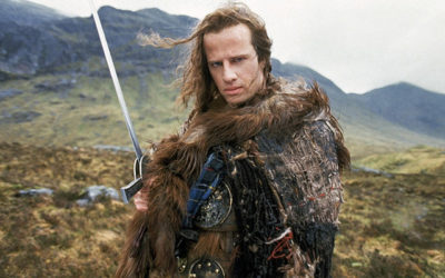 Highlander Reboot Director Chosen – There can be only One