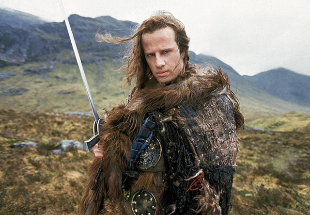 Highlander Reboot Director Chosen