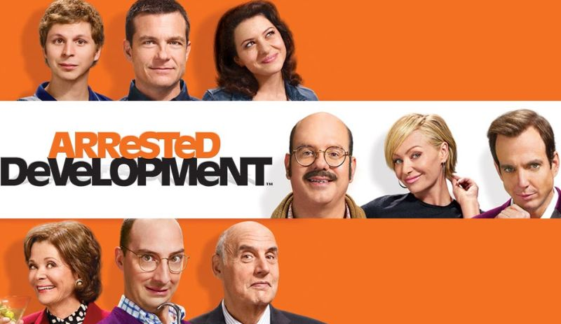 Arrested Development Love Each Other: 8 TV Shows Made Famous By Their Cult Following