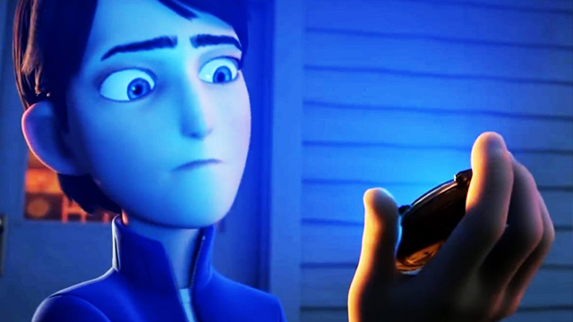 Sit down with Trollhunters EP Marc Guggenheim. Read our full Marc Guggenheim interview.