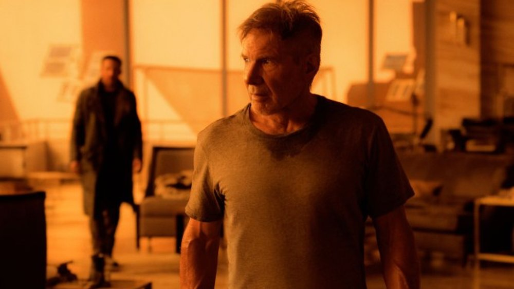 There Could Be More BLADE RUNNER Sequels After BLADE RUNNER 2049
