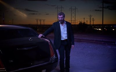 New Photo of Hugh Jackman in LOGAN; 2nd Trailer Expected in January