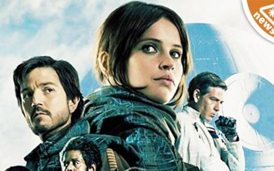Does ROGUE ONE Live Up to the STAR WARS Hype? Here's What Critics are Saying