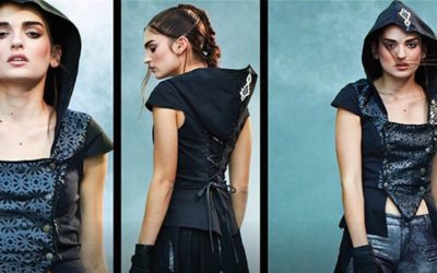 Slay in the ASSASSIN'S CREED Collection From Hot Topic