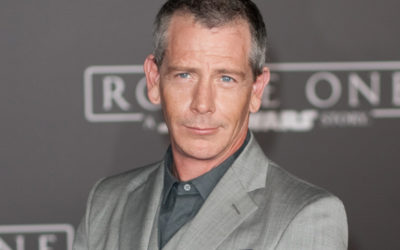 Rogue One's Ben Mendelsohn to Play Sheriff of Nottingham