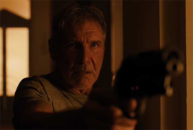 Blade Runner 2049 Will be Rated R, More Sequels Teased