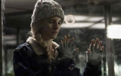 'The OA' Ending: Creators Brit Marling and Zal Batmanglij on That Controversial Finale