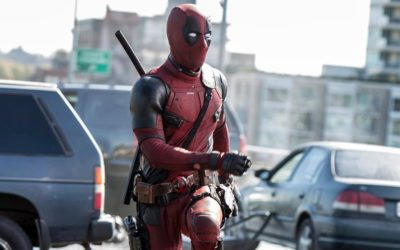 Deadpool Rumored to Make an Appearance in LOGAN