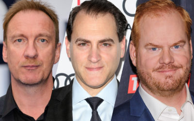 Fargo Season 3 Cast Adds Thewlis, Stuhlbarg and Gaffigan