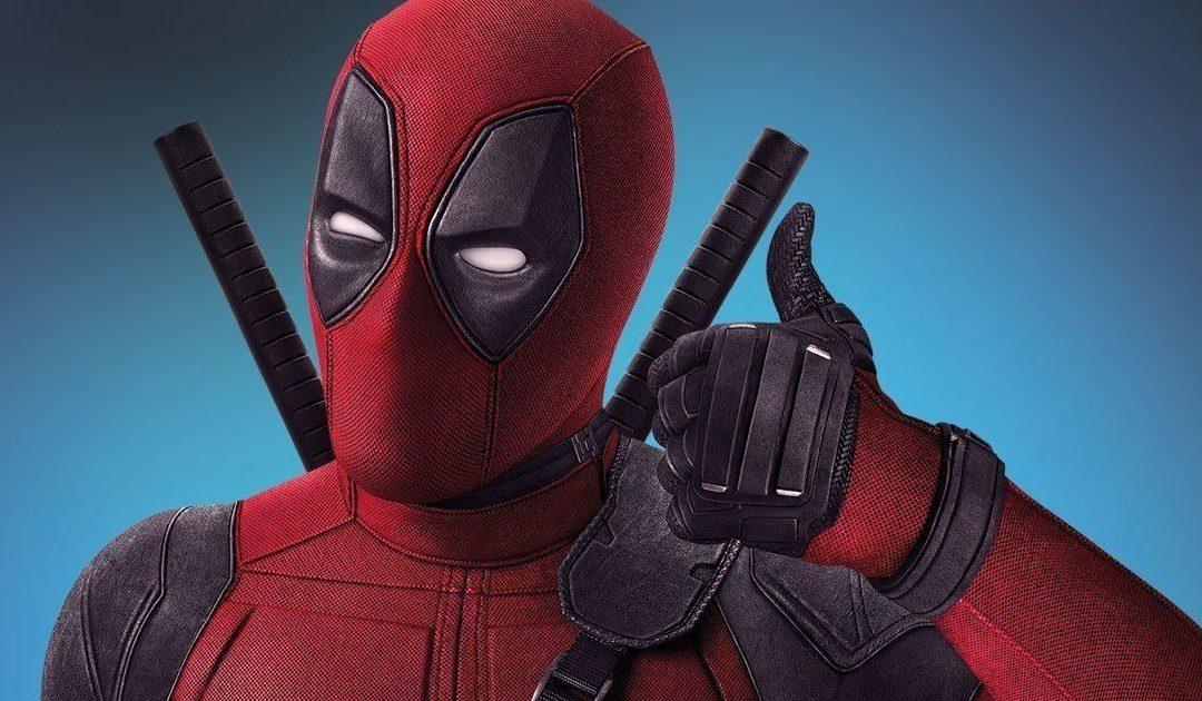 Leslie Jones Wants To Play The Sidekick In Deadpool 2