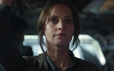 Rogue One Opens to $290.5 Million at the Global Box Office!