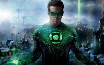 Ryan Reynolds Explains Why He Thinks DEADPOOL Succeeded Where GREEN LANTERN Failed