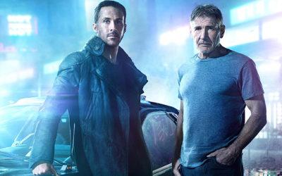 The Future Looks Bleak in New Blade Runner 2049 Photos