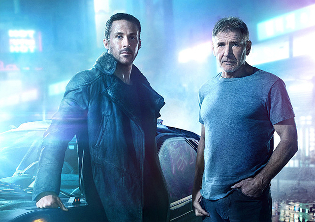 The Future Looks Bleak in New Blade Runner 2049 Photos