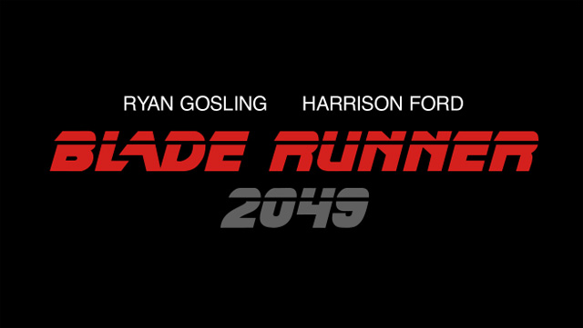 The Future is Now in the Blade Runner 2049 Teaser Trailer!
