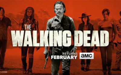 The Walking Dead Post-Credits Scene Released Online