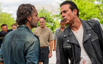 The Walking Dead Tops the Season So Far with 16.1M Viewers Per Episode