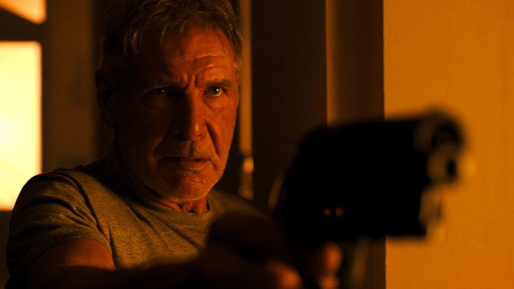 BLADE RUNNER 2049 Confirmed to Be Rated R, and the Director Talks Lack of Green Screen