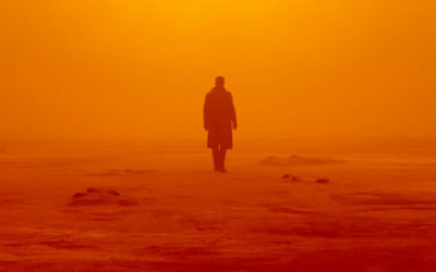 BLADE RUNNER 2049: Watch the Brand New First Teaser Trailer Now