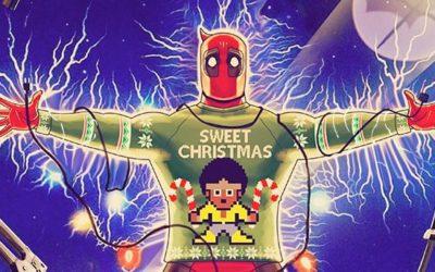 Superhero Bits: Shiny LEGO Batman, Thor: Ragnarok Spoilers, Infinity War Alien Extras & More