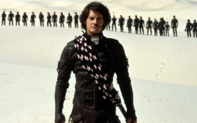 Denis Villeneuve Officially Enters Talks To Helm Dune Reboot