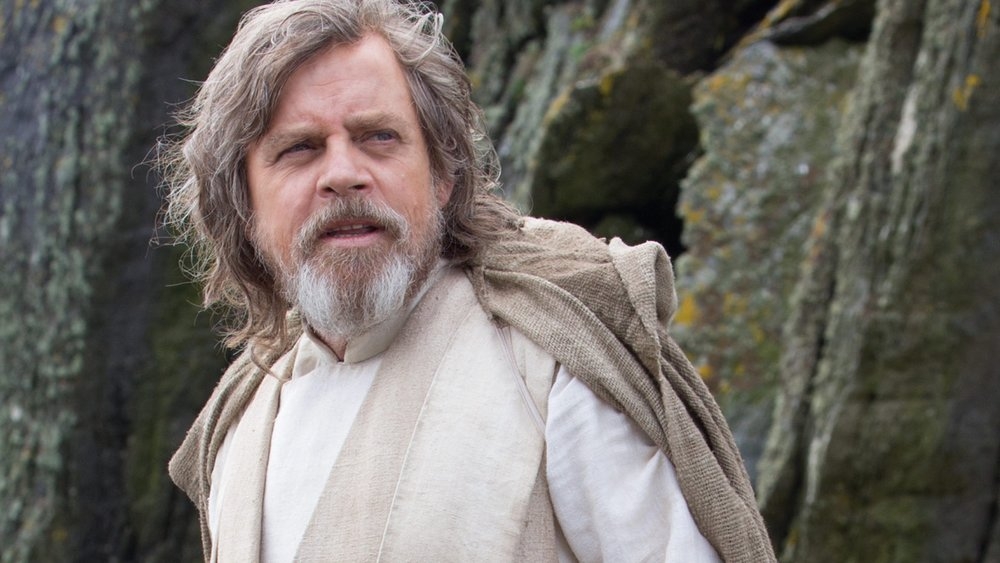 Mark Hamill Shares His Thoughts on ROGUE ONE: A STAR WARS STORY