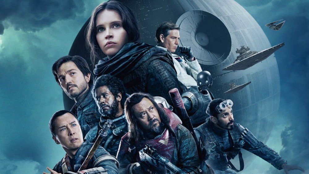 Review: ROGUE ONE: A STAR WARS STORY Is the Best STAR WARS Film Since the Original Trilogy