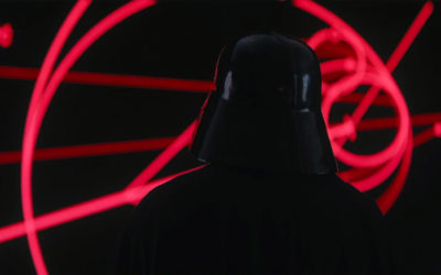 Lucasfilm Discusses Bringing Characters From A NEW HOPE Back in CGI Form For ROGUE ONE