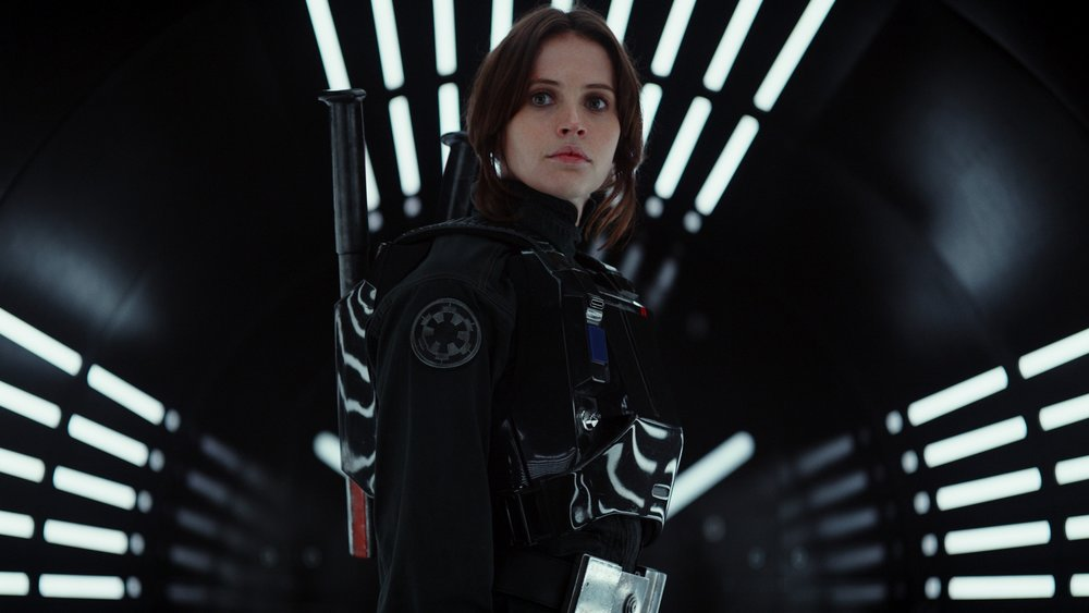 Rogue One: A Star Wars Story Looks To Dominate The Box Office Again