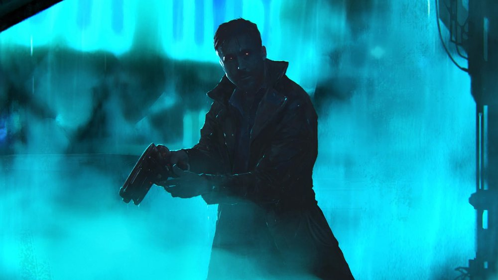 Synopsis for BLADE RUNNER 2049 Offers First Official Story Details