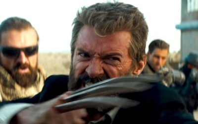 Hugh Jackman Took a Pay Cut to Make Sure LOGAN Got an R Rating
