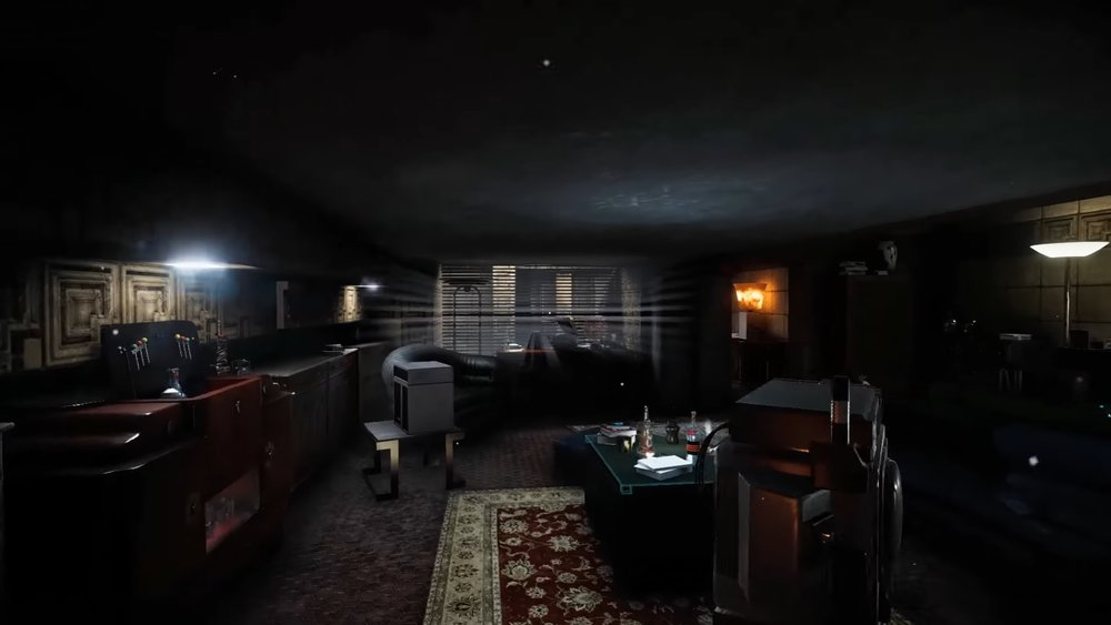 VR Experience Lets You Explore Deckard's Apartment In BLADE RUNNER