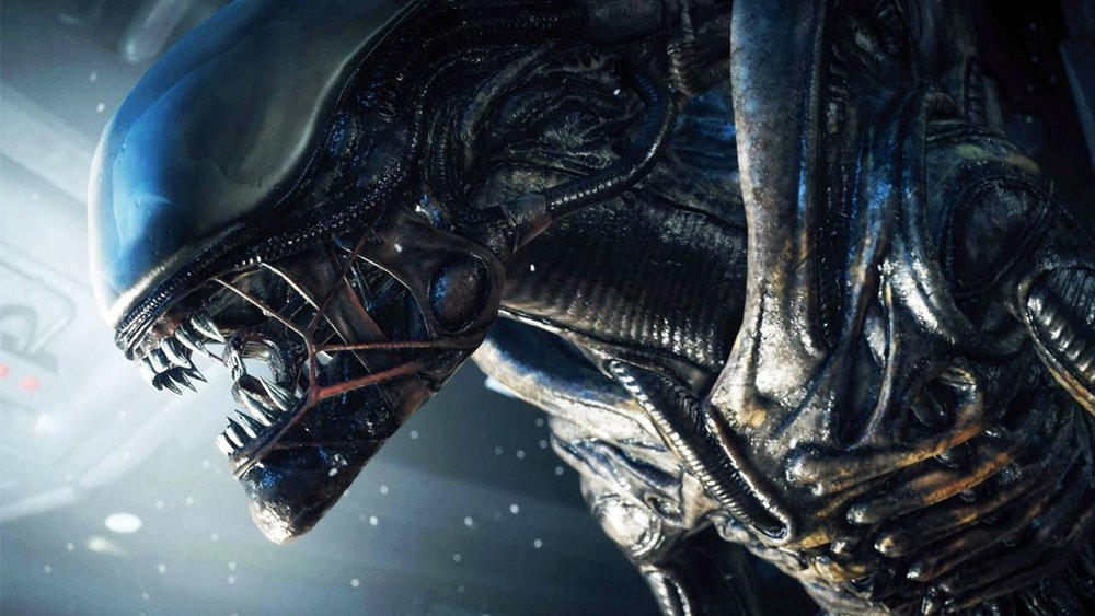 Ridley Scott Developing Virtual Reality Experience for ALIEN COVENANT