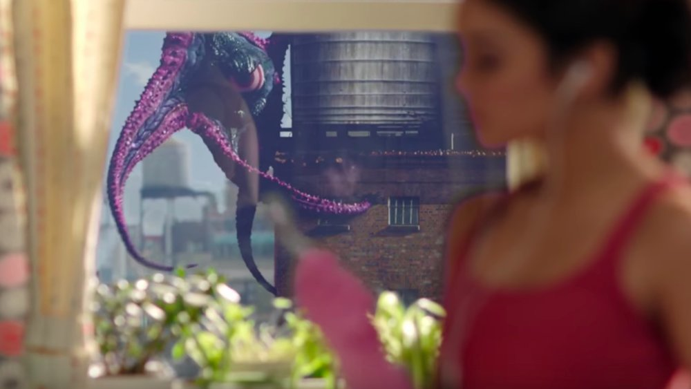 Fantastically Funny New Trailer for POWERLESS With More New Superhero Humor