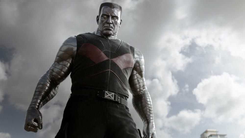 Colossus and Negasonic Teenage Warhead Confirmed to Return for DEADPOOL 2
