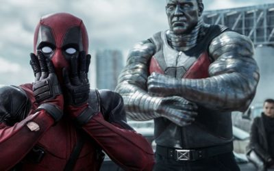 DEADPOOL Was Just Nominated For a Writers Guild Award, Which Makes an Oscar Nomination Possible