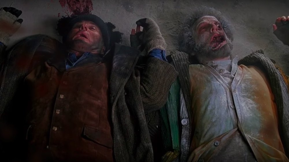 HOME ALONE With Blood Is Hilarious and Stomach-Turning at the Same Time