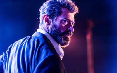 Hugh Jackman Releases a Brief Official Synopsis for LOGAN