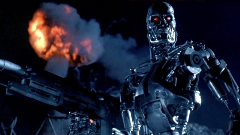 James Cameron to Team Up With DEADPOOL Director Tim Miller for New TERMINATOR Movie!