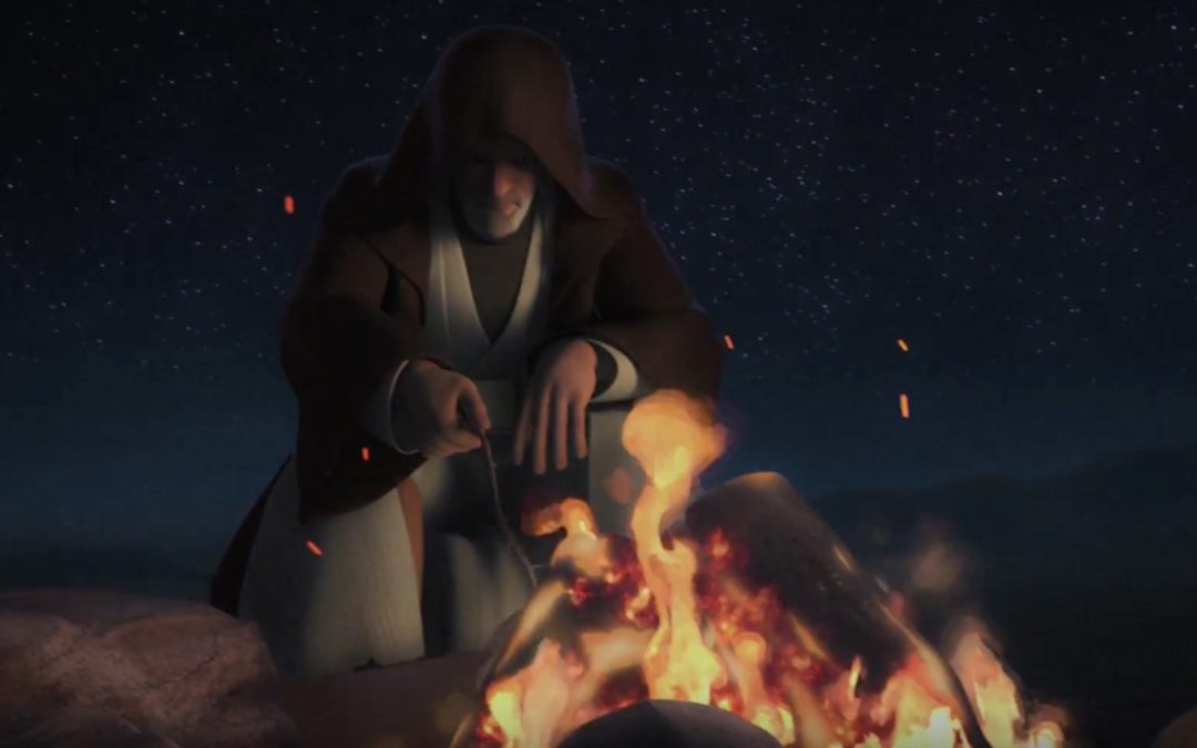 Star Wars Rebels Season 3 Trailer Teases EPIC Rematch From The Live-Action Movies