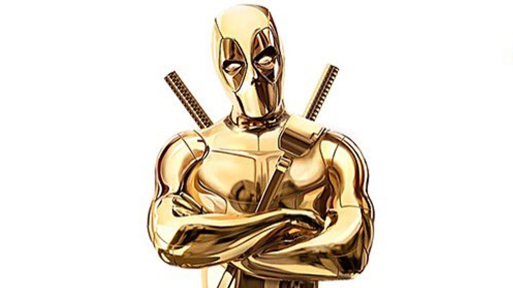 """The DEADPOOL Oscar Campaign Begins With a Funny """"For Your Consideration"""" Video"""