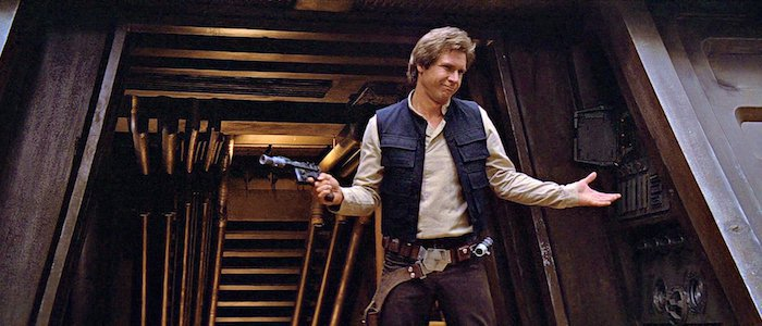 When Will the Han Solo Movie Hit Theaters?