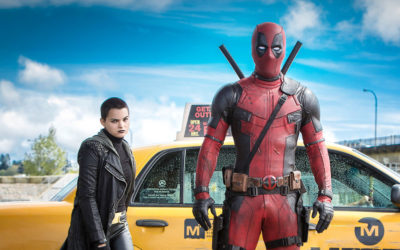 """Writers Say DEADPOOL 2 Has a """"Responsibility"""" to Set Up X-FORCE Film"""