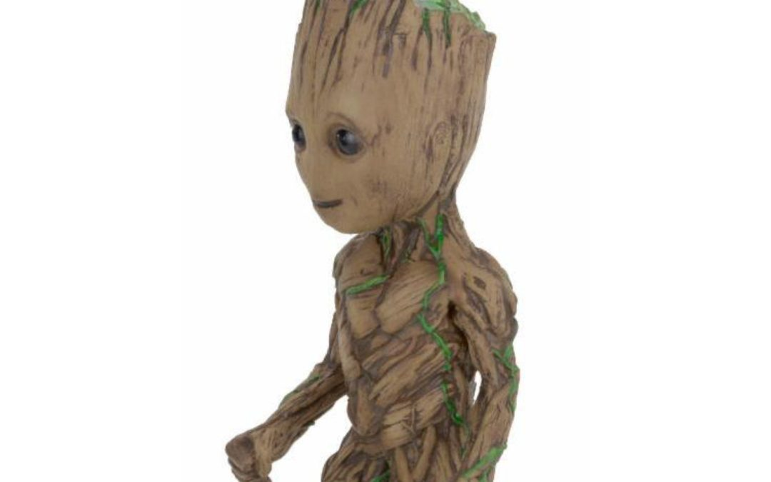 Cool Stuff: Life-Size Groot, Unreleased Jurassic Park, Signed Pixar Concept Art and More