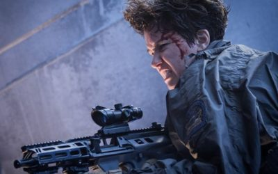 New ALIEN: COVENANT Photo; Katherine Waterston Compares Her Character to Ripley