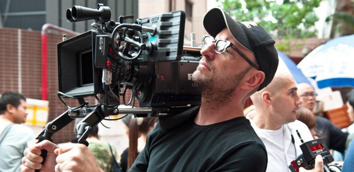 Everything Steven Soderbergh Watched and Read in 2016