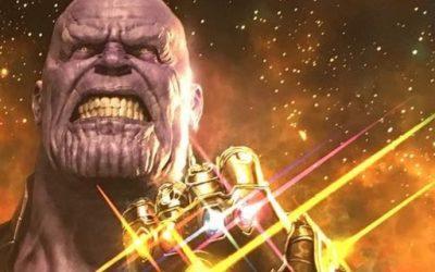 Thanos vs Avengers – Who will win?