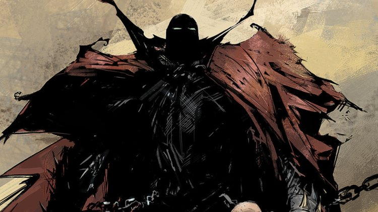 Everything we know about the new Spawn Movie coming 2019