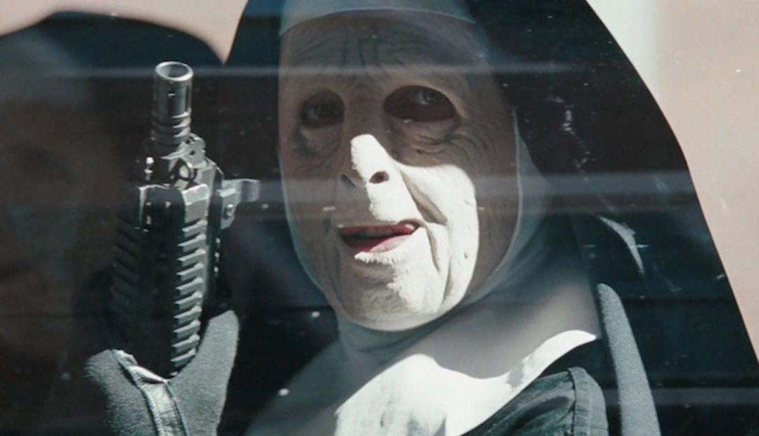 Top 10 bank robbery heist movies