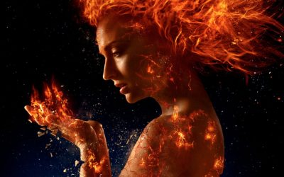 Who is Jean Grey & Phoenix Force – Dark Phoenix movie coming 2019